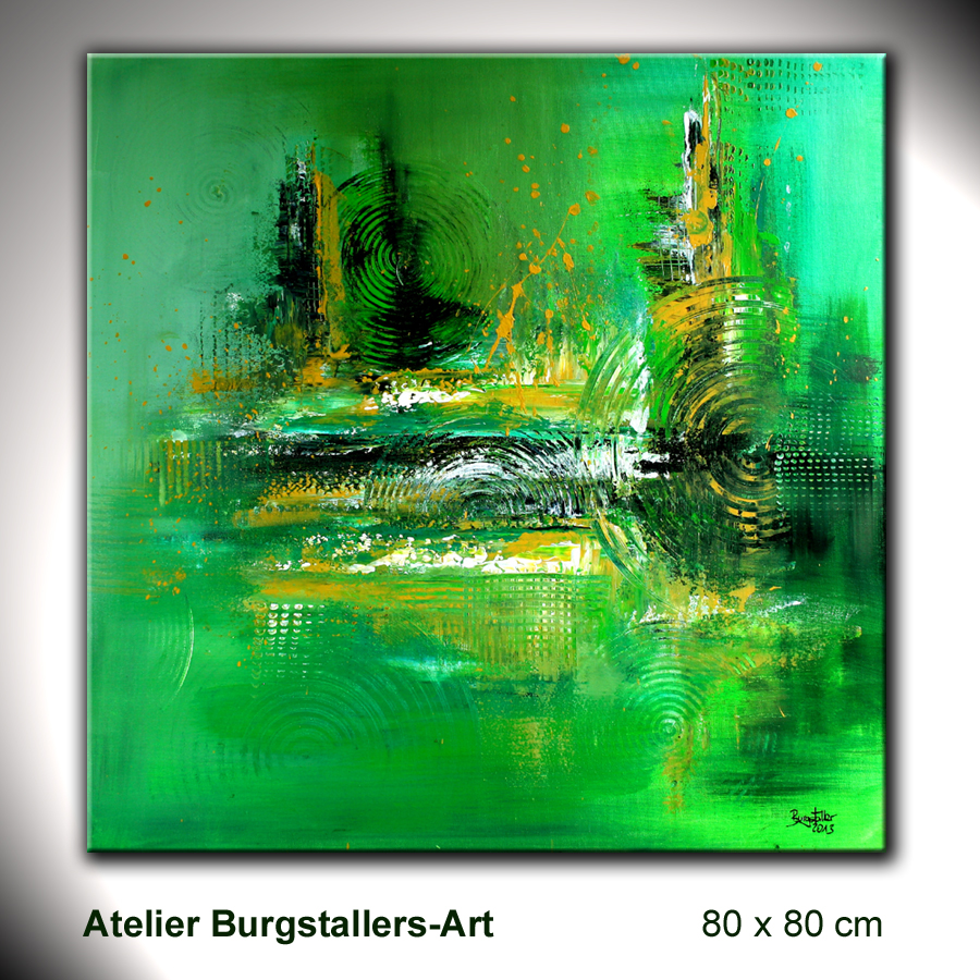 burgstaller modern gem lde original bilder kunst malerei abstrakt art dreamland ebay. Black Bedroom Furniture Sets. Home Design Ideas